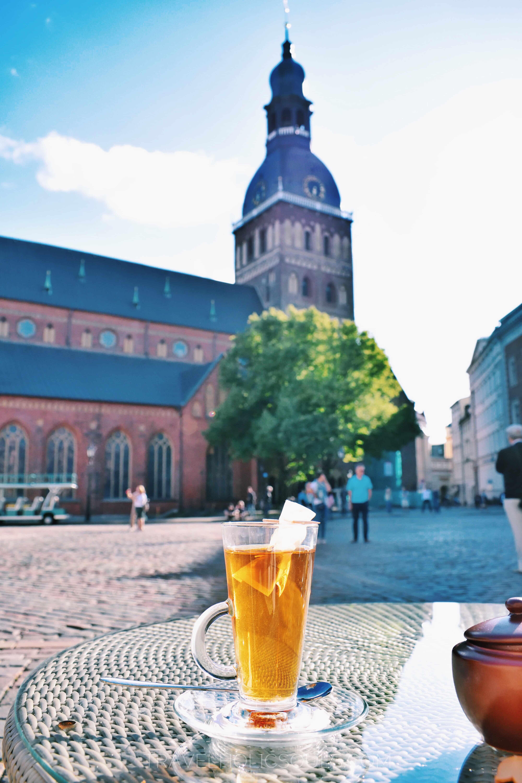 visitare riga cattedrale più grande di Lettonia