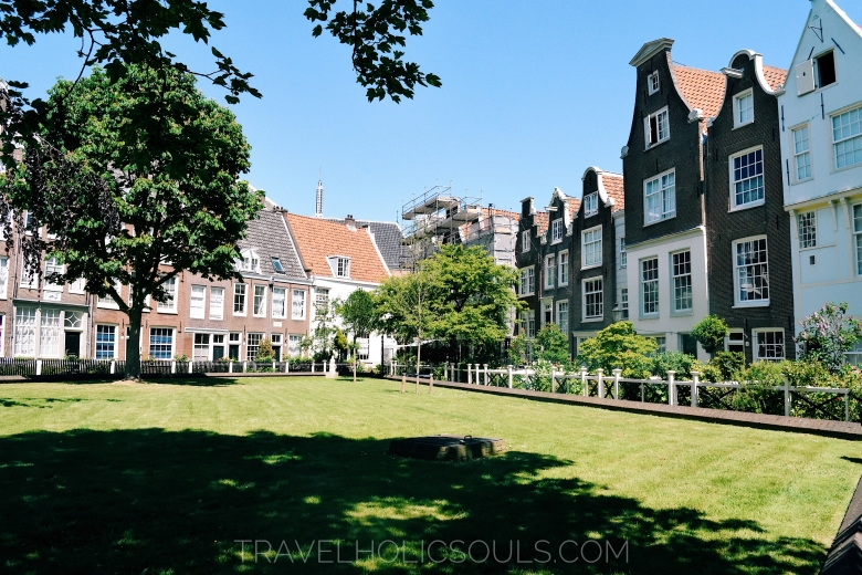Bejinhof Amsterdam