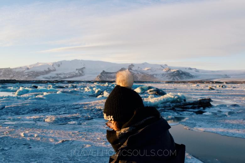 Abbigliamento viaggio islanda inverno