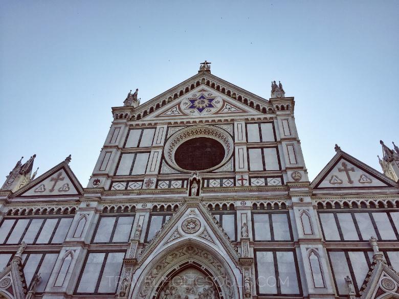 Chiesa di Santa Croce a Firenze