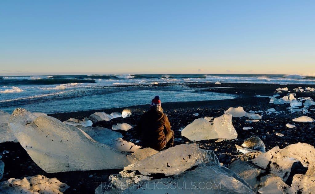tour southern coast iceland