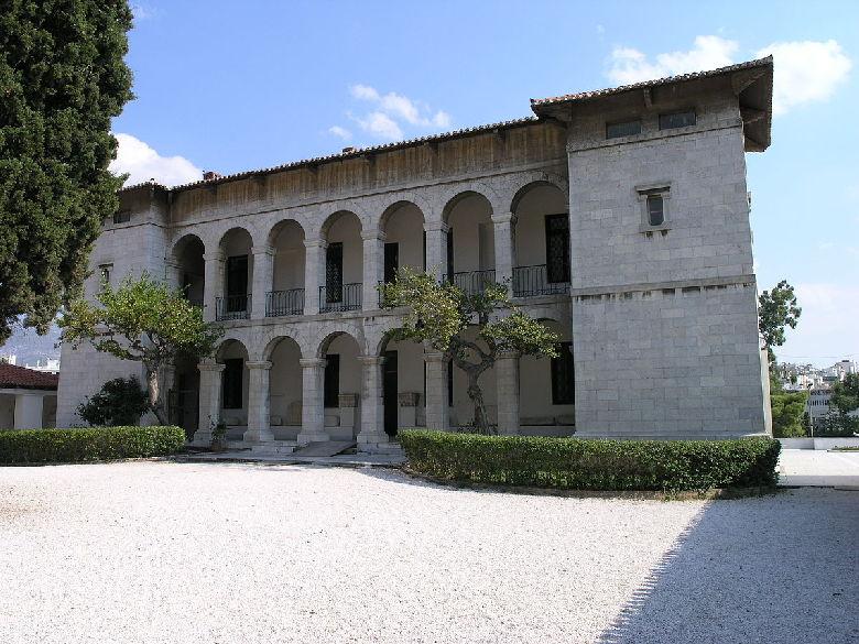 museo bizantino cristiano