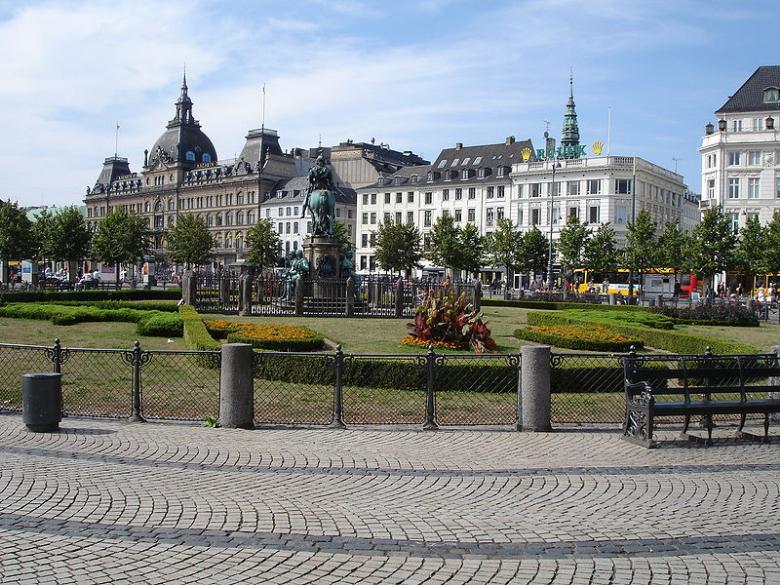 piazza nytorv