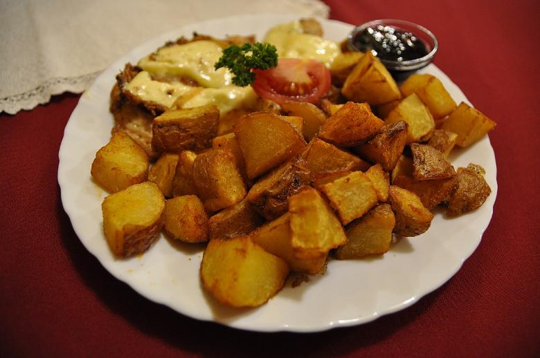 sult piatto tipico tallinn