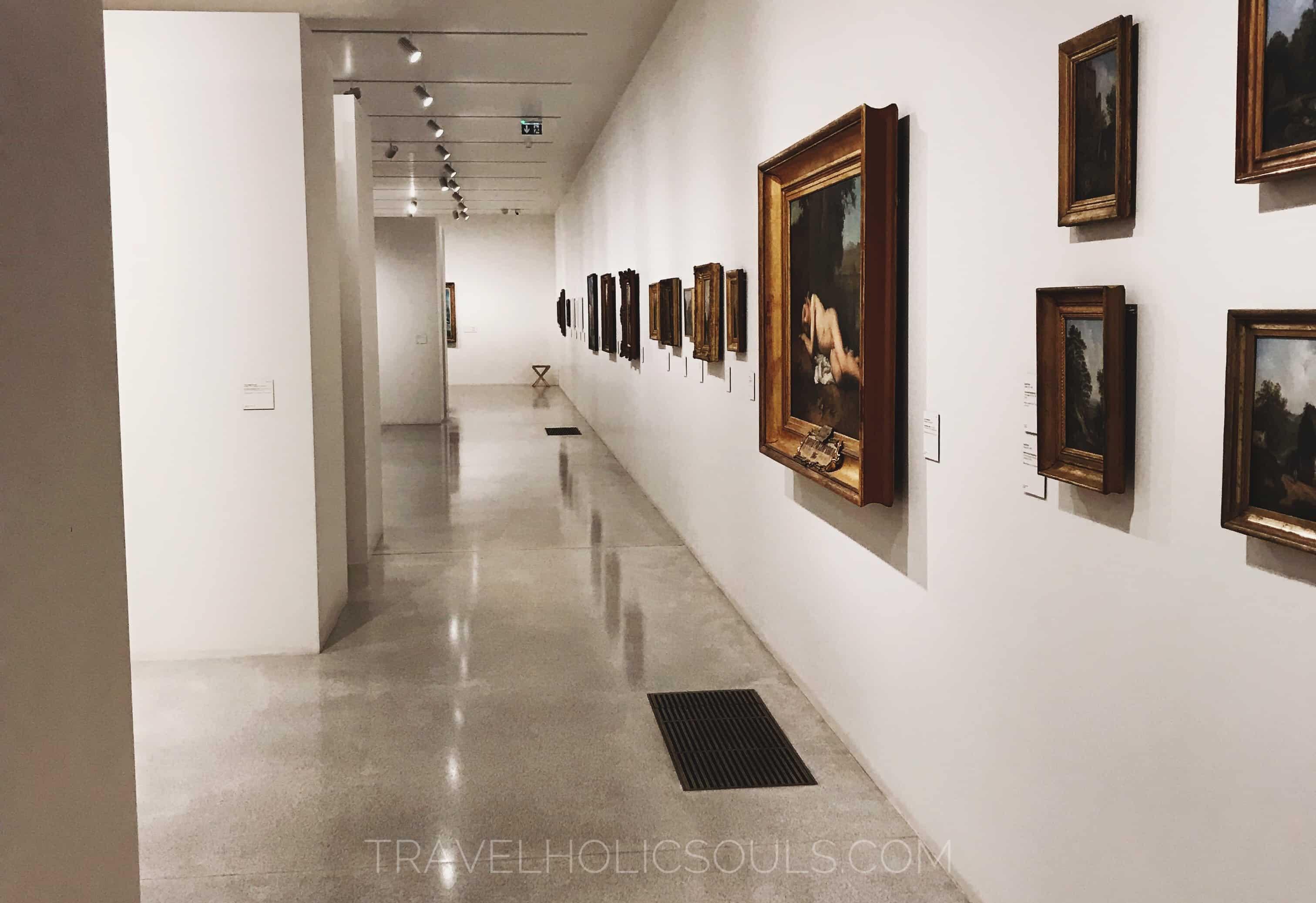 colmar museo unterlinden alsazia