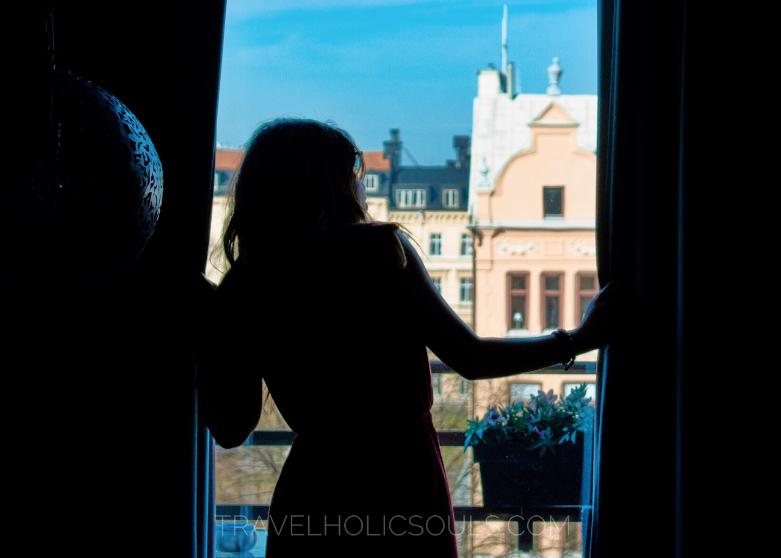 hotel rival stoccolma Svezia