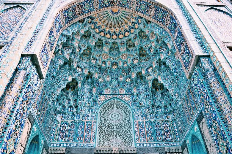 moschea san pietroburgo