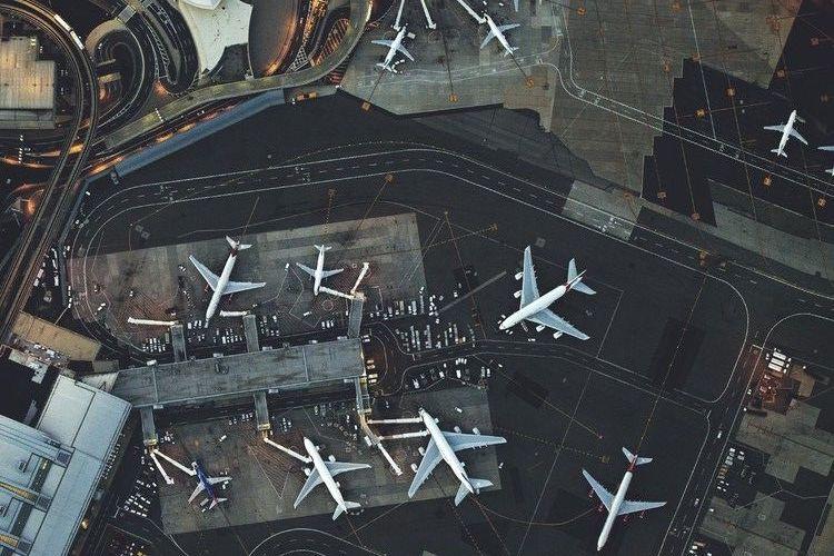 rimborso biglietto aereo aeroporto