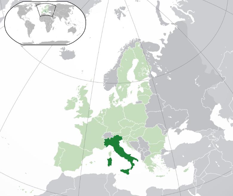 cinque terre paese