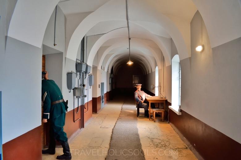 museo San Pietroburgo fortezza Pietro e Paolo