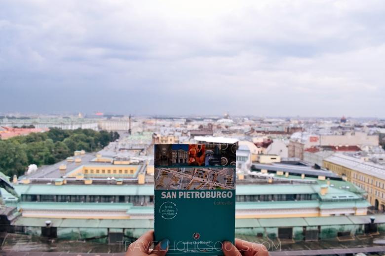 vista San Pietroburgo