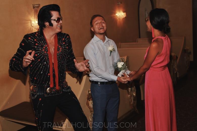 nozze a Las Vegas: cose da fare nella Sin City