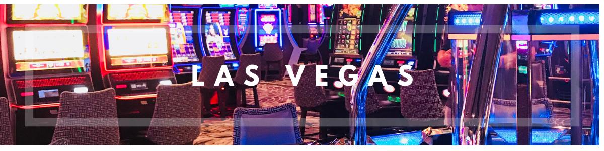 Las Vegas itinerario