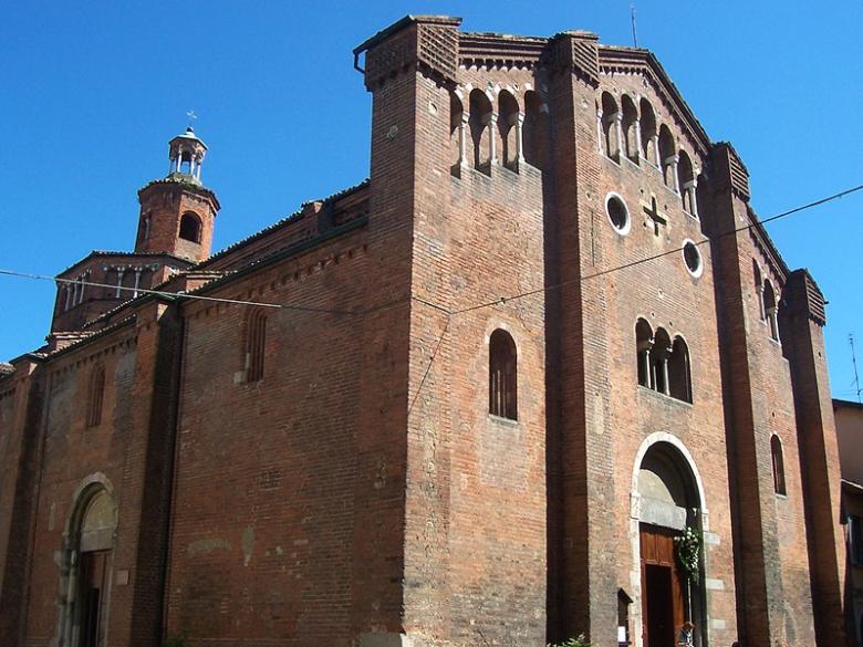 chiesa san teodoro