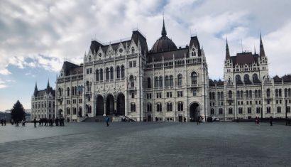 Cosa vedere a Budapest: il Parlamento