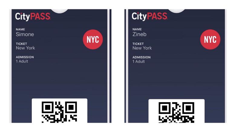 Come acquistare i biglietti della attrazioni a New York