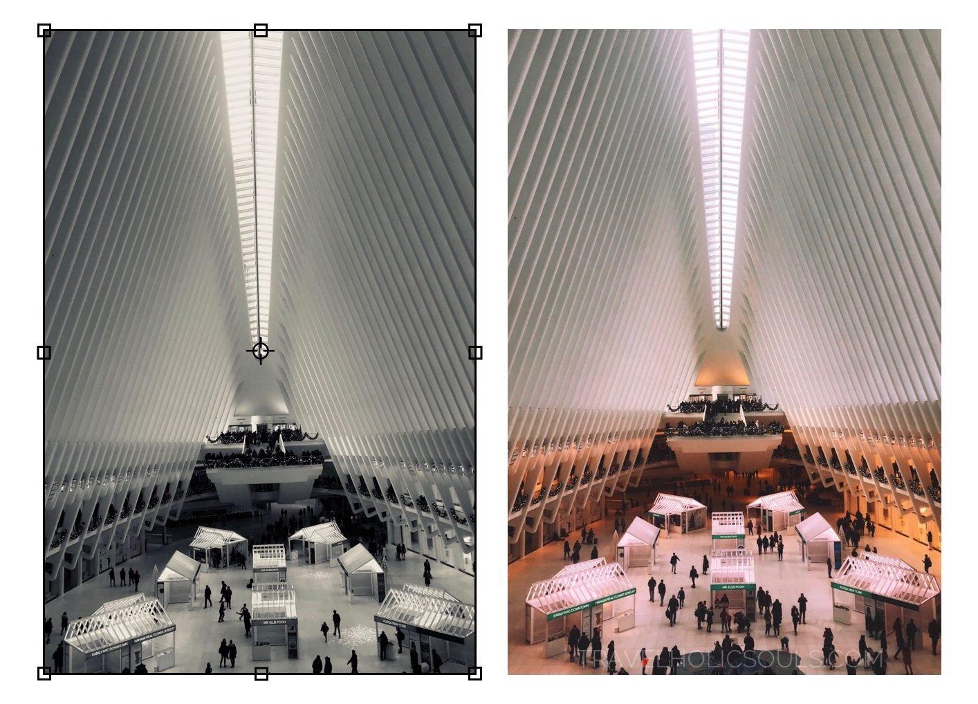 Cosa vedere a New York: l'Oculus
