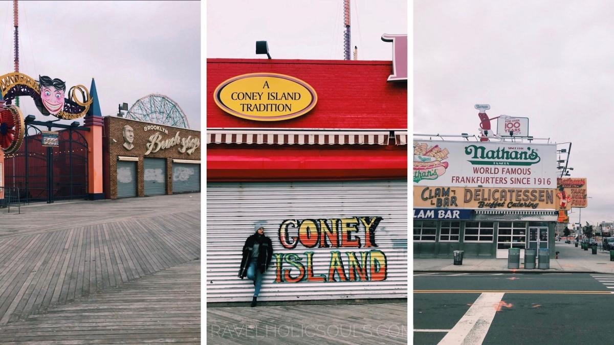 Cosa vedere a New York: Coney Island