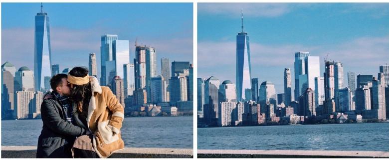 New York: itinerario di 7 giorni
