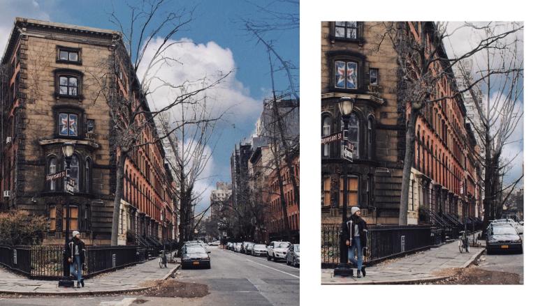 Cosa vedere a New York: edifici dalla forma strana