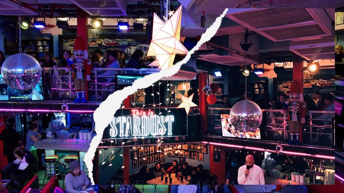 dove mangiare a New York: stardust