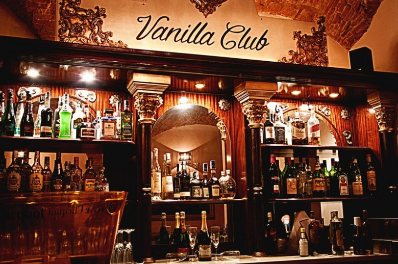 vanilla club firenze