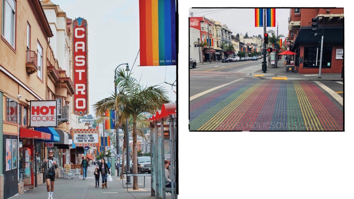 Cosa vedere a San Francisco: Castro