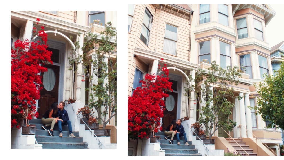Quando andare a San Francisco: tempo