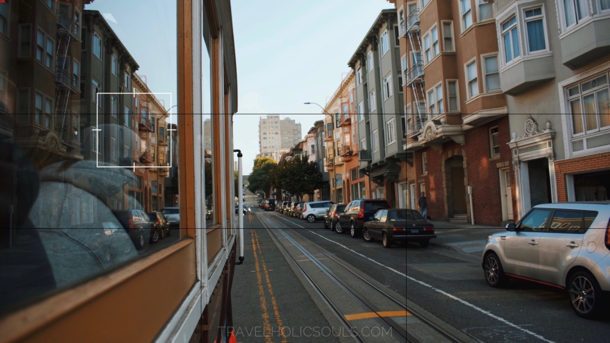 come muoversi a San Francisco: cable car, california