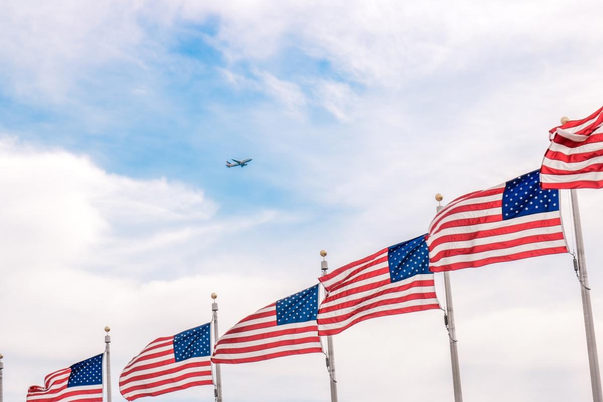 Come richiedere il visto turistico per USA