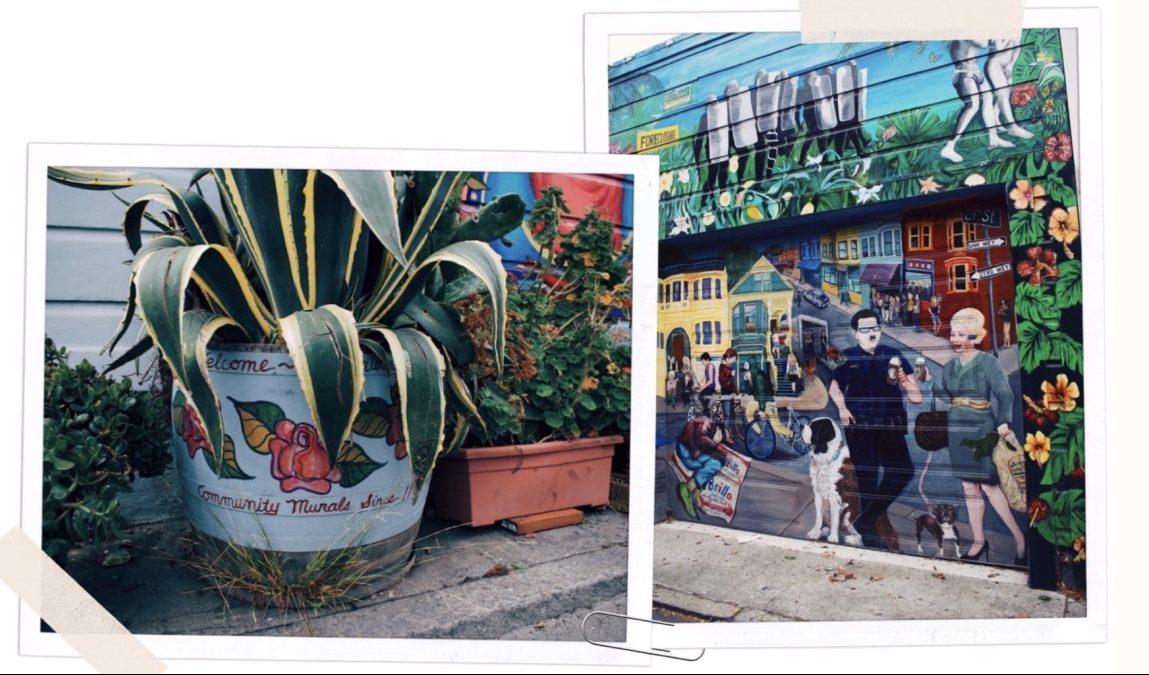Cosa vedere a San Francisco: Haight Ashbury