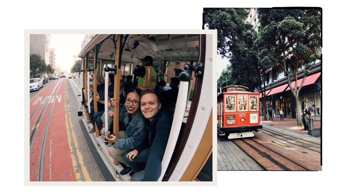 cosa vedere a San Francisco: Cable Car