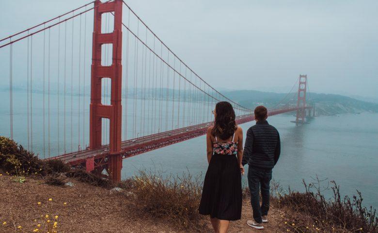 cosa vedere a San Francisco: itinerario di 4 giorni