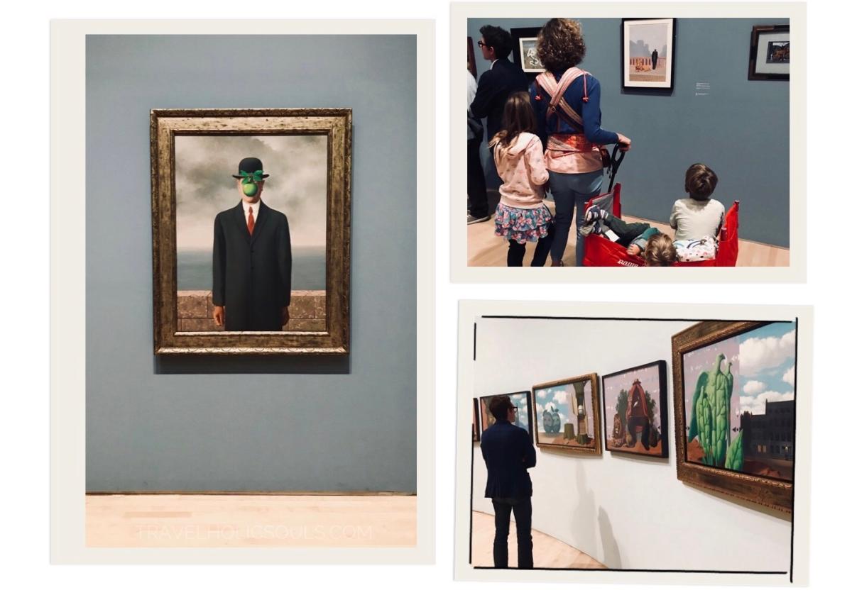 Cosa vedere a San Francisco: museo di arte moderna
