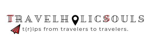 travelholicsouls logo