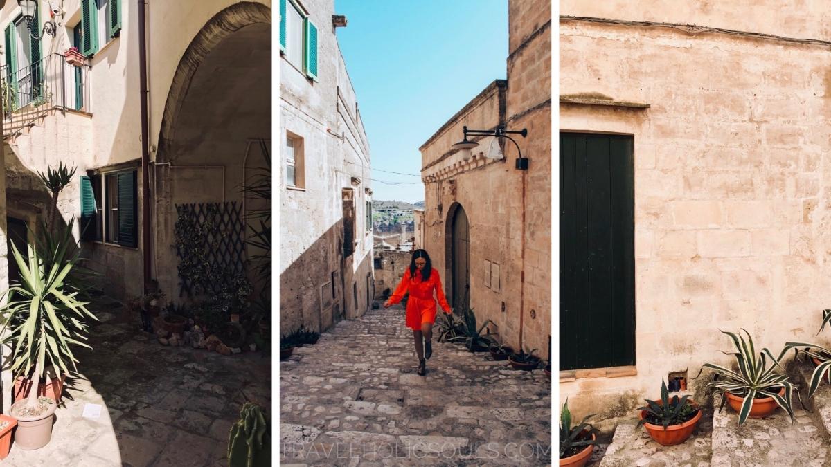 visitare Matera in 2 giorni