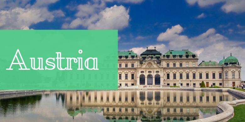 Vienna, banner