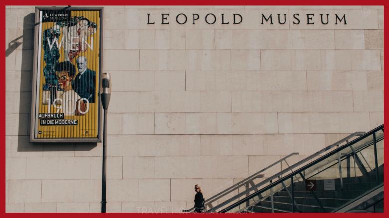 visitare Vienna: Leopold Museum