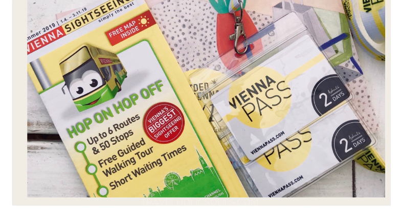 come risparmiare: Vienna pass