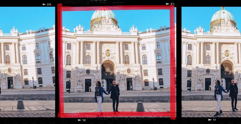 Cosa vedere a Vienna: Hofburg