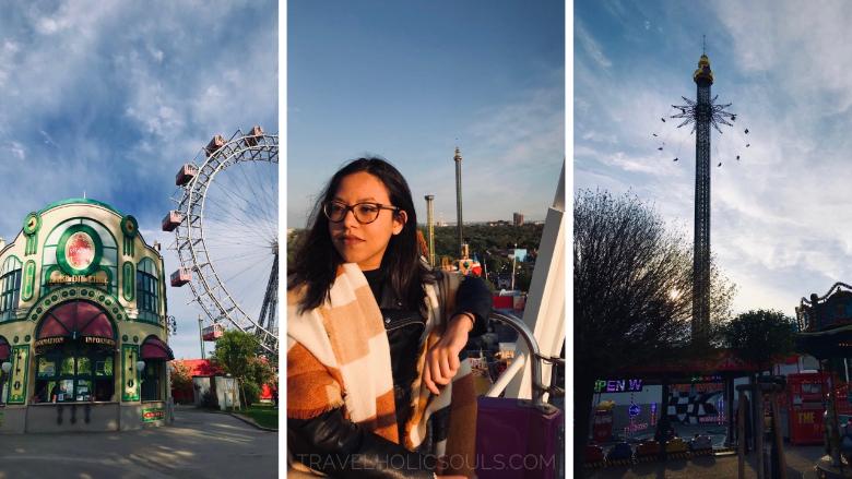 Cosa vedere a Vienna: Prater