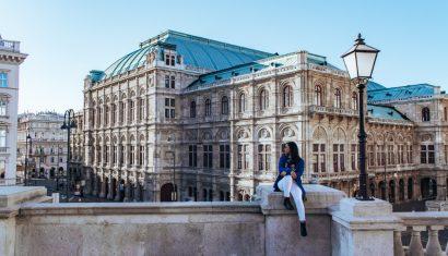 visit vienna 4 days