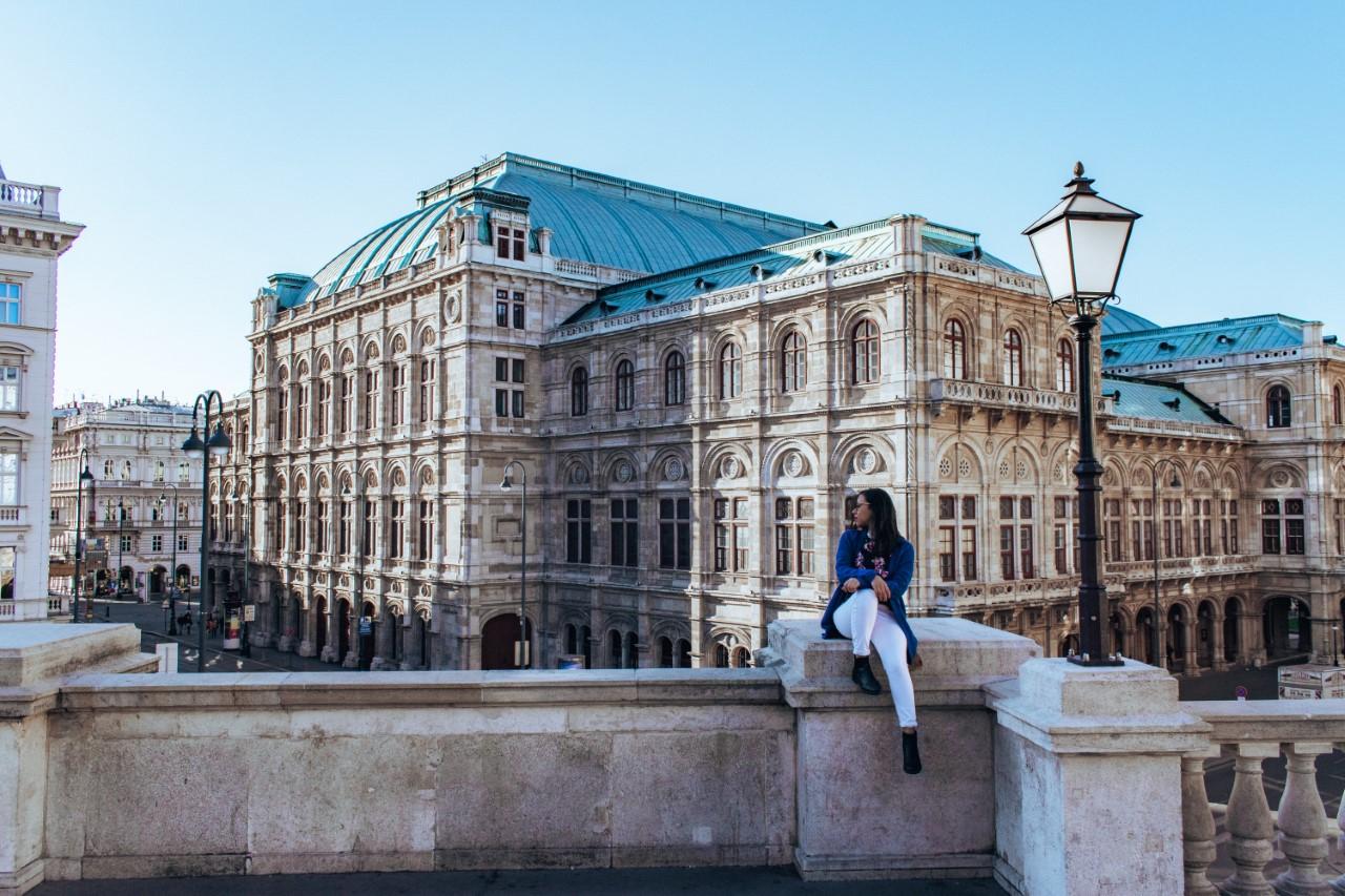 Visitare Vienna: come innamorarsene in 4 giorni