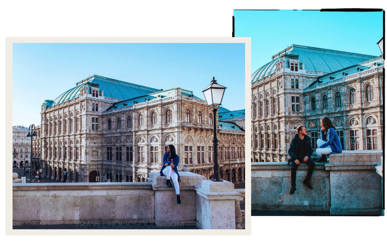 Visitare Vienna: opera
