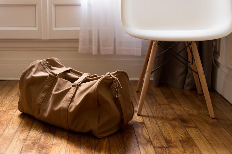 come organizzare un viaggio perfetto bagaglio