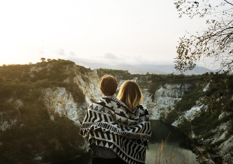 come organizzare un viaggio perfetto: mete