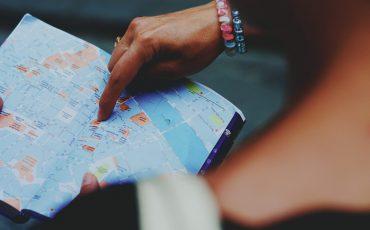 come organizzare un viaggio perfetto: problemi di navigazione