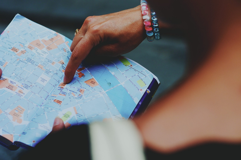 come organizzare viaggio perfetto problemi navigazione