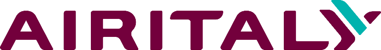 AirItaly logo