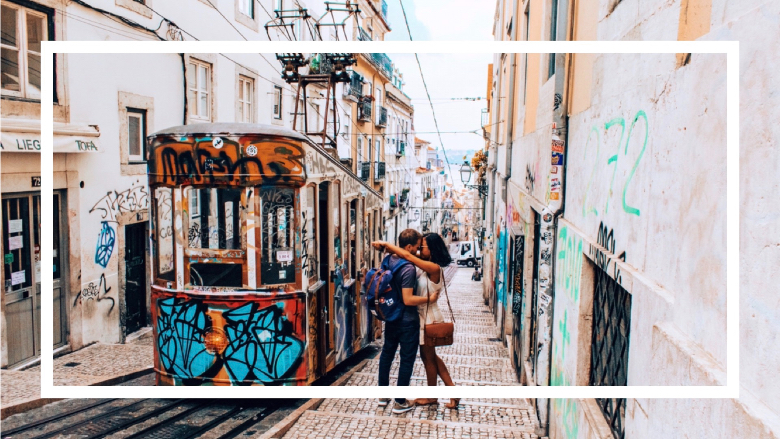 Lisbona, cosa vedere: tram